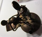 Nut Bolt Sculptures