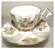 Cups, Saucers