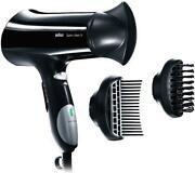 Braun Hairdryer