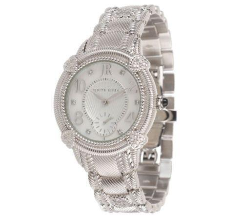 Judith Ripka Watch Ebay