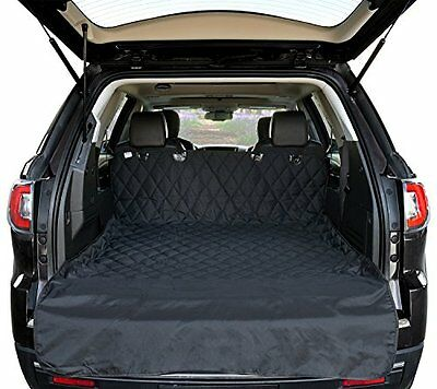 Cargo Liner Cover For Suvs And Cars, Waterproof Material ...