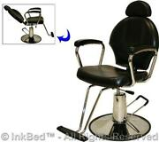 All Purpose Salon Chair