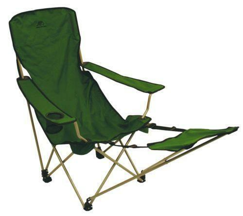 Camping Chair Footrest Ebay