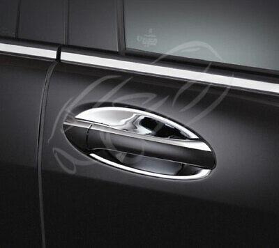 Chrom Blende Türgriffmulden für Mercedes Benz W164 W169 W245 X164 W251