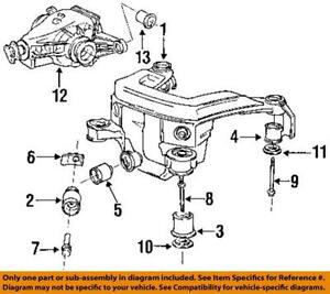 BMW Differential | eBay