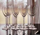 Tiffany Wine Glasses