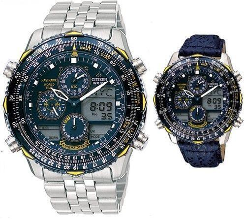218c71c4fab Citizen Navihawk Blue Angels