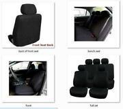 Honda CRV Seat Covers