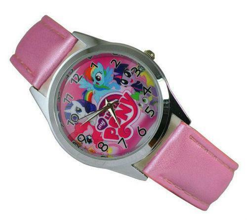 my little pony watch ebay