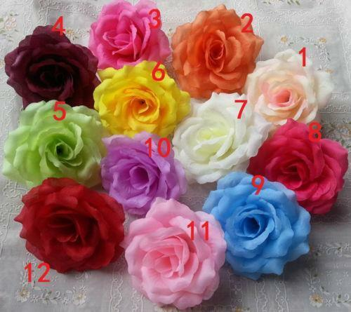 fake wedding flowers in bulk bulk silk flowers ebay 4002