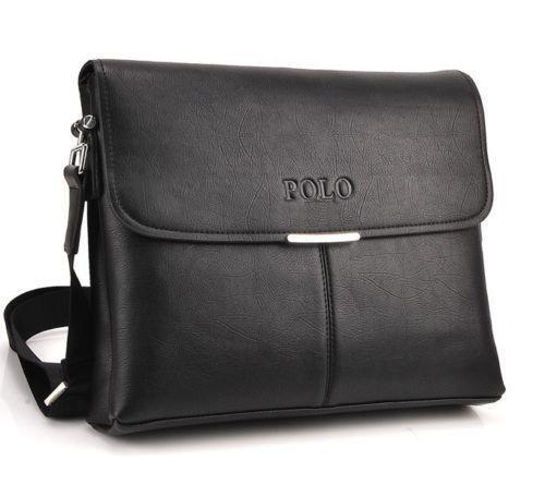 454fe60505f9 Polo Laptop Bag