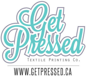 High Quality Embroidery and Digitization from GetPressed