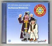 Märchen CD