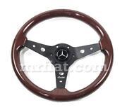 Mercedes 380SL Wheels