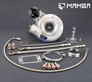 MAMBA GTX Turbocharger Low Mount Nissan Patrol TD42 3 INCH  TD05H Regents Park Auburn Area Preview