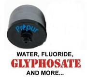 Fluoride Filter