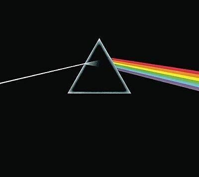 Pink Floyd   Dark Side Of The Moon  New Cd
