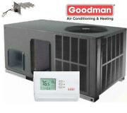 HVAC Package Units