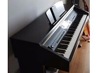 Yamaha CVP-401 Digital Piano £975 ono