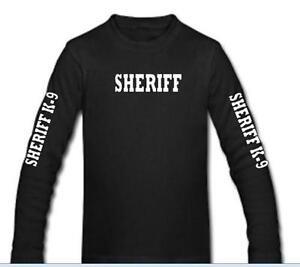 Police Shirt | eBay