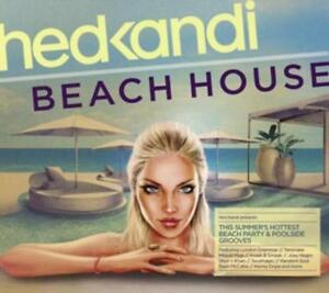 Various - Hed Kandi Beach House - CD