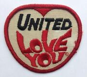Manchester United Sew on Badge