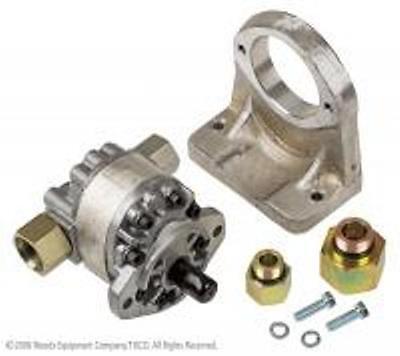 Hydraulic Pump Loader Ford Tractor Loader 701 702 703 713 Hydraulic Pump