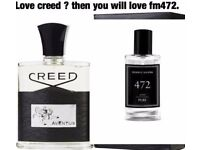 Like Creed, Aventus? You will love this!