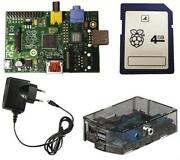 Raspberry Pi Netzteil