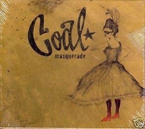 COAL masquerade Pepper Cake 13 Track CD Neu OVP