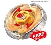Beyblade Earth Virgo