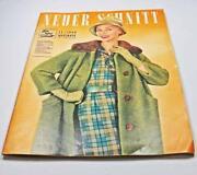 Alte Modezeitschrift