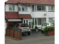 BLACK COUNTRY HOMES-1 Bedroom Flat in WOLVERHAMPTON, Probert Road-Close to Rakegate Primary School