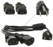 AC Power Cable Splitter