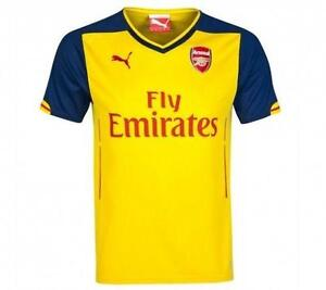 2011 Arsenal Away Shirts 8839f8aee