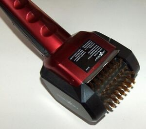 Nexxtech Cordless Motorized Barbeque Grill Cleaner/Brush London Ontario image 2