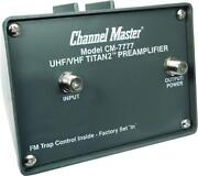Channel Master Antenna