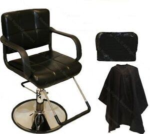 chaise de coiffure Saguenay Saguenay-Lac-Saint-Jean image 4