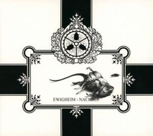 EWIGHEIM - Nachruf - Digipak-CD - 205826