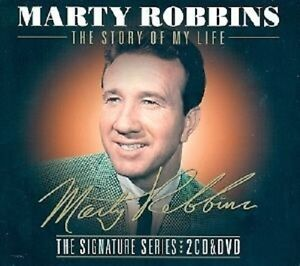 MARTY-ROBBINS-THE-STORY-OF-MY-LIFE-2-CD-DVD-COLLECTION-NEW-RELEASE-2013