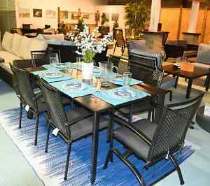 Kettler Dining Set Cambridge Kitchener Area image 2
