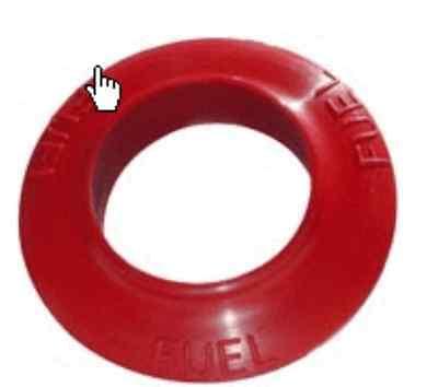 John Deere R82873 Fuel Filler Grommet 1010 2010 3010 3020 4010 4020 4320 820 830