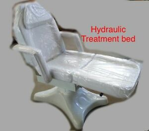 Treatment Beds Pipeless pedicure spa reception desk barber chair