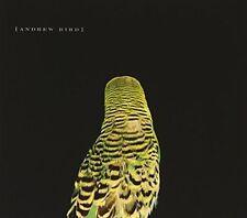 ANDREW BIRD - ARMCHAIR APOCRYPHA (CD+SLIPCOVER, 2007, FAT ...