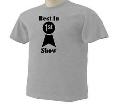 Best In Show Funny Humor Ribbon (Best In Show Ribbon)