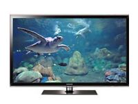 "Samsung 40"" 3D Full HD LED TV 6Smart"