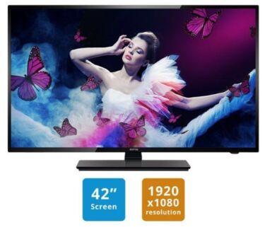 """42"""" FHD LED TV"""