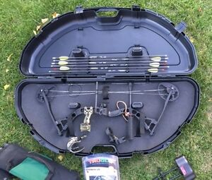 Junior Archery packages - left handed
