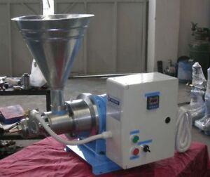 Canola Press / Seed Press / Oil expeller / Screw Press