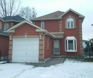 Very Lovely 3 Bedroom Home for LEASE!